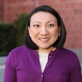 Eugenia Ho, MD