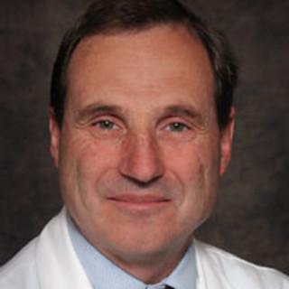 Geoffrey Lamb, MD
