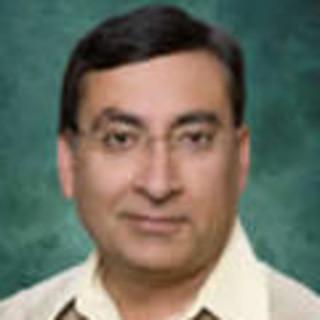 Syed Rizwan, MD