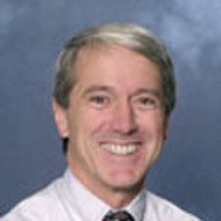George Tanner, MD