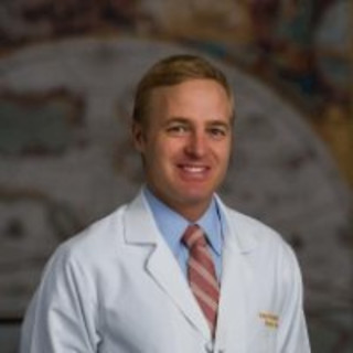 Travis Vandergriff, MD