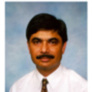 Salman Rashid, MD
