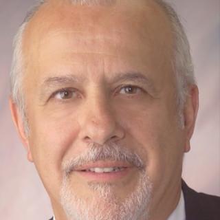 Harry Sell Jr., MD