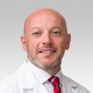 Vitaliy Poylin, MD