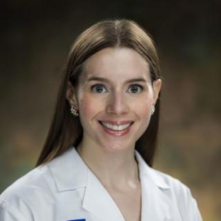 Tara Rosenberg, MD