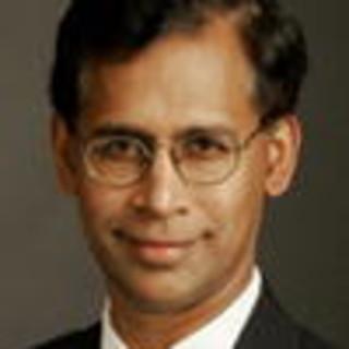 George Vellanikaran, MD