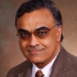 Neelesh Desai, MD