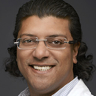 Devanand Dominique, MD