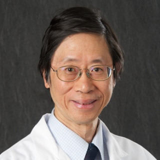 Simon Kao, MD
