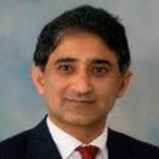 Asim Rana, MD
