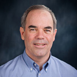 Frederick Ilgenfritz, MD