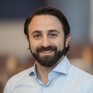 Nicholas Vitanza, MD