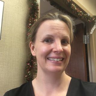 Kelly (Kessler) Foutch, PA