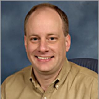 John Carroll, MD