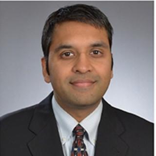 Avignat Patel, MD
