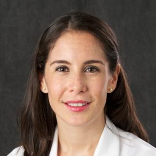 Diana Zepeda-Orozco, MD
