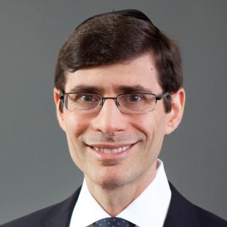 John Houten, MD