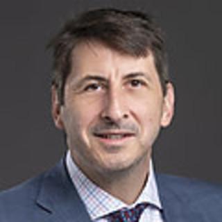 Edward Cherullo, MD