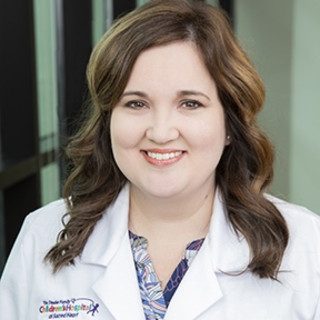Amanda (Ledbetter) Strobel, MD