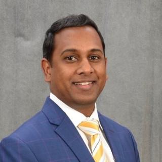 Arvindh Kanagasundram, MD