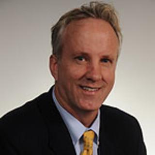 David Perkins, MD