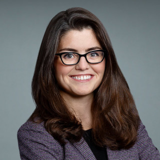 Elena Katz, MD