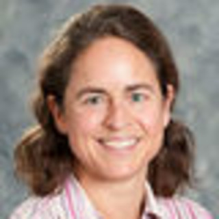 Katherine Johnson, MD