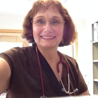 Linda Bisson, MD
