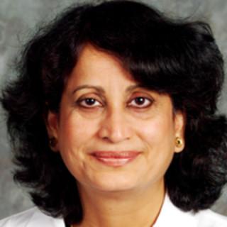Salma Baber, MD