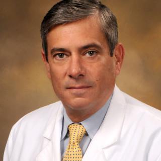 John Masterson, MD