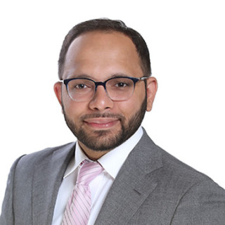 Muhammad Siddiqui, MD