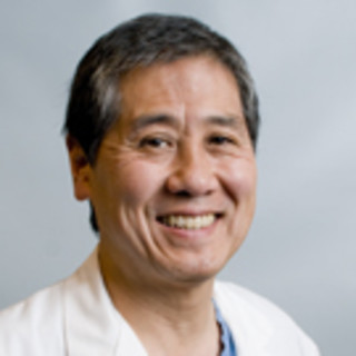 Norman Nishioka, MD