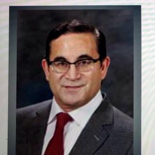 John Guevara, MD