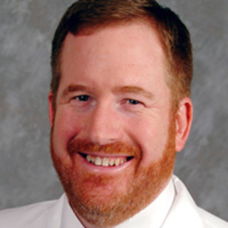 Reed Mellor, MD