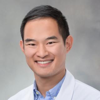 Derrick Wu, MD