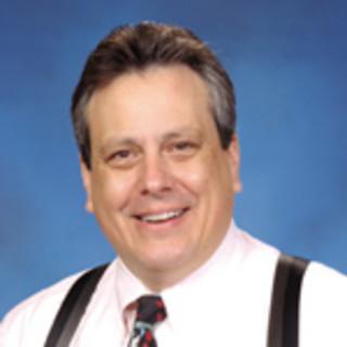 James Ogrodowski, MD