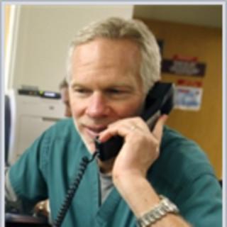 Ray Wyman, MD