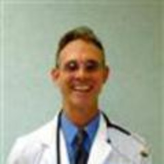 Robert Ebert III, MD