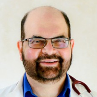 Robert Goldman, MD