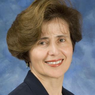 Stella Kourembanas, MD