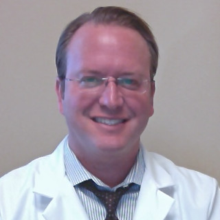 Daniel Carothers, MD