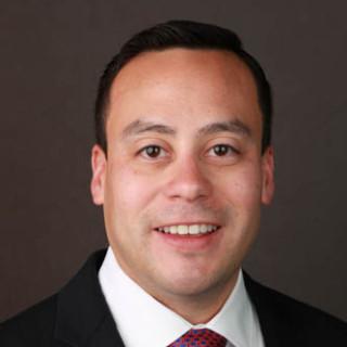 Alberto Ardon, MD