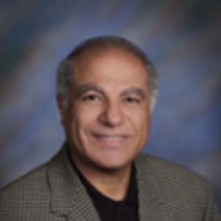 Anwar Gerges, MD