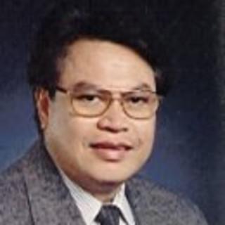 Renato Abueg, MD