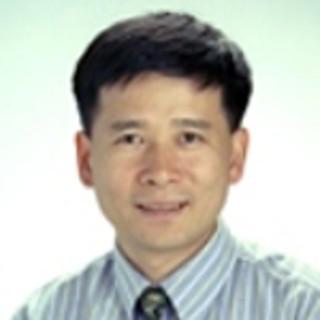 Fen Wang, MD