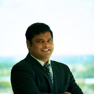 Srihari Cattamanchi, MD