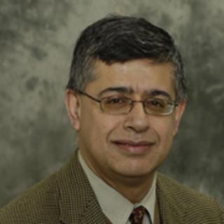 Amer Akmal, MD