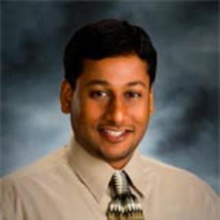 Arun Gunda, MD