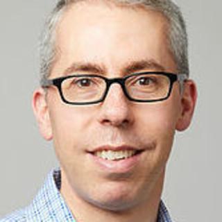 Jeffrey Goodman, MD