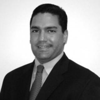 Pedro Piza, MD